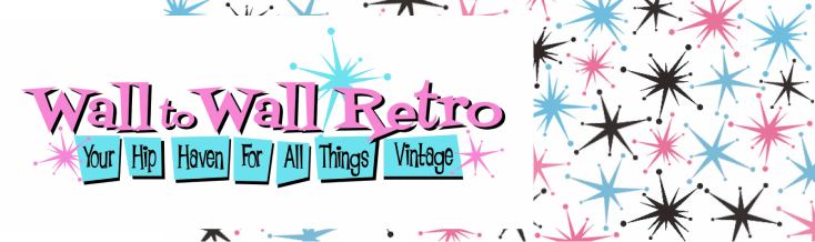 Wall to Wall Retro 1403 Timber Dr., Elgin, IL 60123   (847)69RETRO